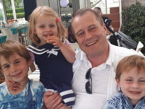 First picture of three children found dead at house in Dublin