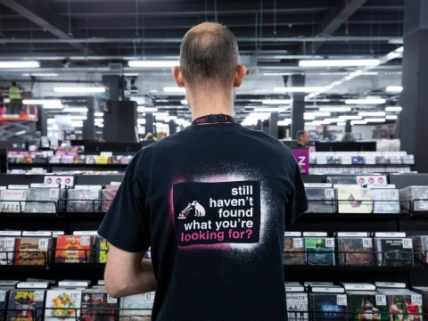 HMV and Patisserie Valerie to close stores from tomorrow