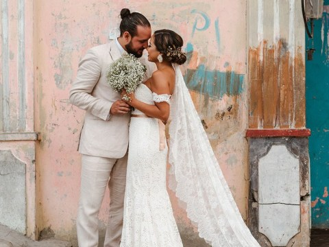 These are the best weddings from around the world in 2019