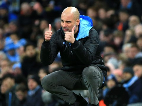 Pep Guardiola praises five Manchester United players after Man City's defeat