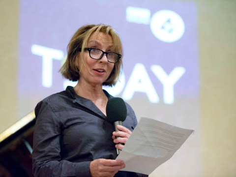 Sarah Sands resigns as editor of Today programme after 3 years as BBC slashes 450 jobs