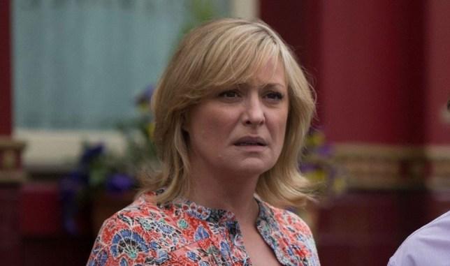 Jane Beale in EastEnders