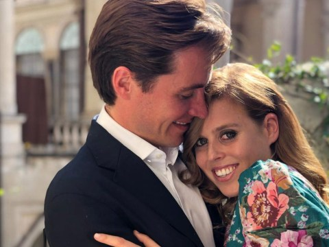 When is Princess Beatrice's wedding – date, plans, venue and who is her future husband?