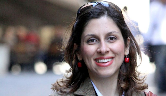 Undated family handout file photo of Nazanin Zaghari-Ratcliffe, the British-Iranian woman jailed in Iran, who has asked why she is still incarcerated in Iran more than three years after being detained - after Australia secured the release of two citizens from the country last week. PA Photo. Issue date: Monday October 7, 2019. Jolie King, a dual British-Australian citizen, and her Australian boyfriend Mark Firkin were returned to Australia last week, some three months after being arrested. See PA story POLITICS Iran. Photo credit should read: Family Handout/PA Wire