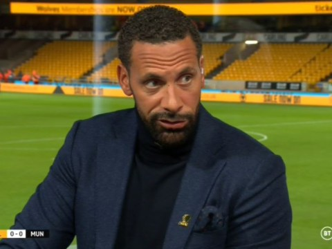 Rio Ferdinand defends Ole Gunnar Solskjaer after Manchester United's dull FA Cup draw against Wolves