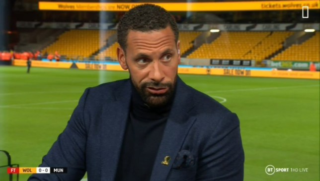 Rio Ferdinand admits he understands Manchester United's inconsistency after their FA Cup draw against Wolves