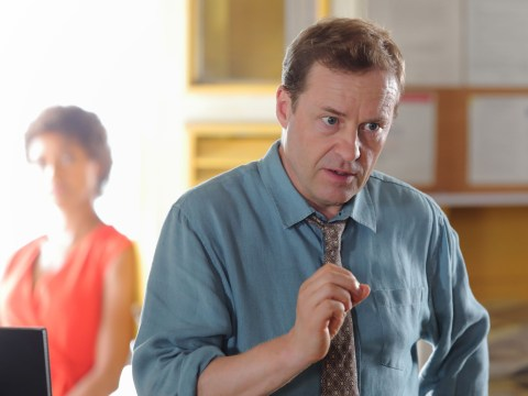 Why did Ardal O'Hanlon quit Death In Paradise and who is the new detective?