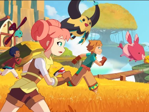 Temtem servers have been fixed as Pokémon MMO hits 90K players in first day