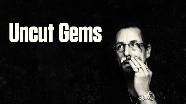 Uncut Gems review: Adam Sandler reinvents himself in drama | Metro ...