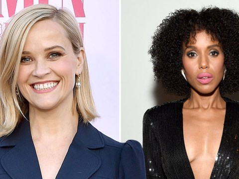 Reese Witherspoon and Kerry Washington slay in first Little Fires Everywhere trailer