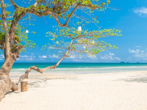 Do you have a beach bucket list? Why these Thai beauty spots should be at the top!