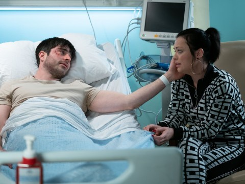 EastEnders spoilers: Whitney Dean sets a trap for Evil Leo King in a bid to clear Kush Kazemi's name