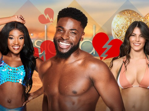 Love Island or Lie Island 2020: New girl Rebecca Gormley 'is root of Leanne Amaning and Mike Boateng's break-up'