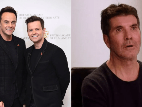 The X Factor in sensational Simon Cowell snub at NTAs 2020 – as Ant and Dec eye record-breaking 19th consecutive win