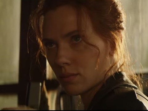 Avengers' Scarlett Johansson has 'unfinished business' as she takes on Taskmaster in Black Widow trailer