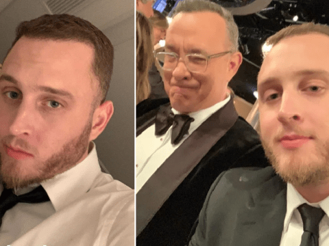 Tom Hanks' son Chet says his Patois accent is 'all in good fun' as he professes love for Jamaican culture