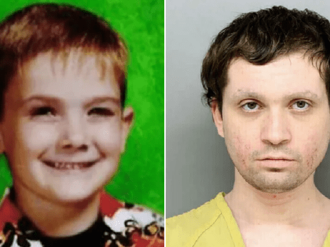 Timmothy Pitzen impersonator admits he lied about being boy missing since 2011
