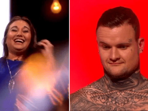 Naked Attraction hopeful delivers 'grim' chat-up line leaving viewers reeling