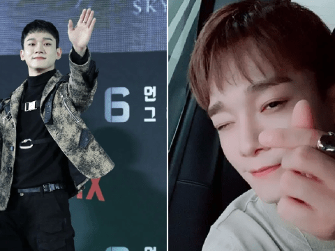 'A blessing came my way': EXO's Chen confirms he is getting married to 'pregnant' fiancée