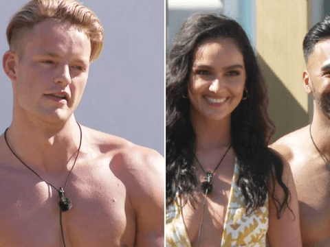 Ofcom receives complaints over Love Island 'Aladdin' comment – but 231 people call for Ollie Williams axe