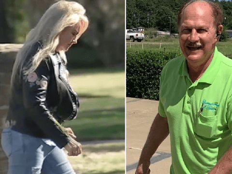 Wife, 68, 'murdered' estranged husband, 66, after seeing him with his new girlfriend