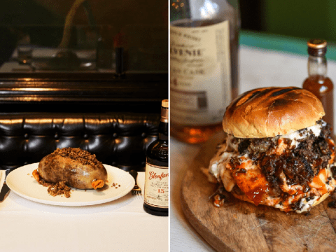 Burns Night: five food events happening this weekend so you can gorge on Scottish grub