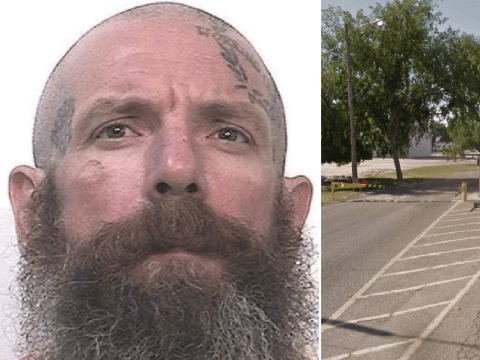 Murderer 'killed' pedophile in jail by 'bashing his head in with a cane'