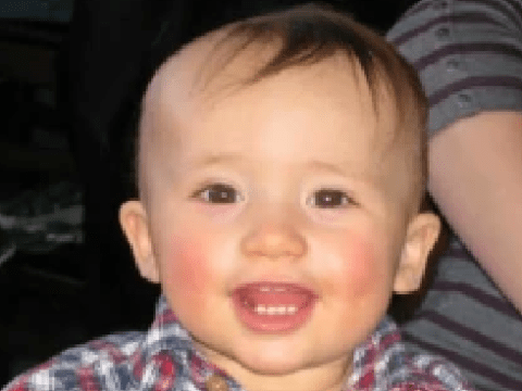Woman whose toddler grandson had spine fatally severed by pit bulls blasts plans to legalize them