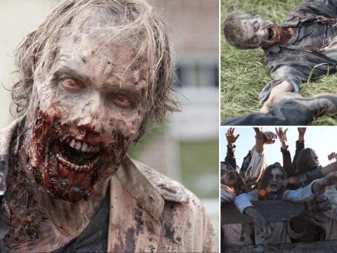The Walking Dead creator finally reveals what caused zombie apocalypse after 17 years of speculation