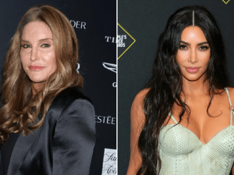 Caitlyn Jenner feared Kim Kardashian was 'upset' over her transition