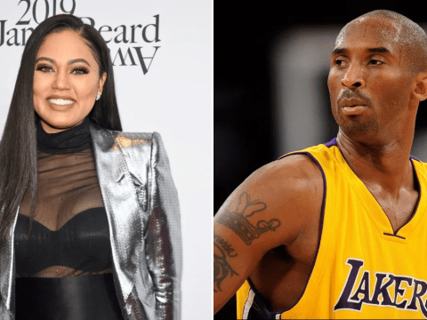 Ayesha Curry shares heartbreaking tribute to Kobe Bryant as Steph Curry also honours NBA legend