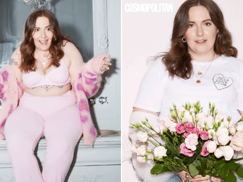 Lena Dunham 'didn't want to live' after becoming addicted to prescription drugs