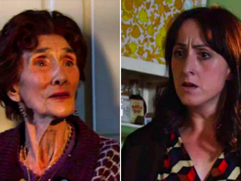 EastEnders spoilers: Sonia Fowler exposed as Dot Branning discovers she's been robbed?