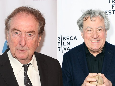 Eric Idle pays tribute to 'brother' Terry Jones after Monty Python star dies of dementia
