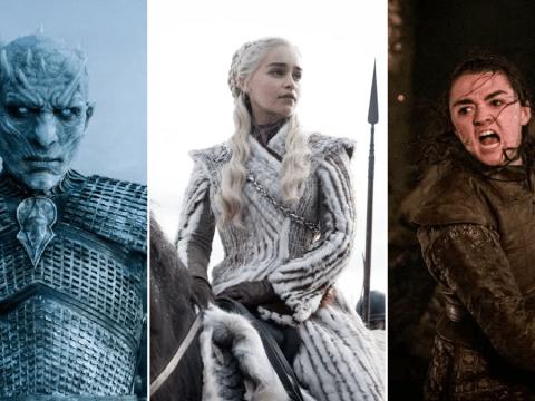 Game Of Thrones fan spot massive plot hole over Daenerys Targaryen's The Night King battle