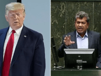 Iranian politician offers $3,000,000 'cash reward' for killing Donald Trump