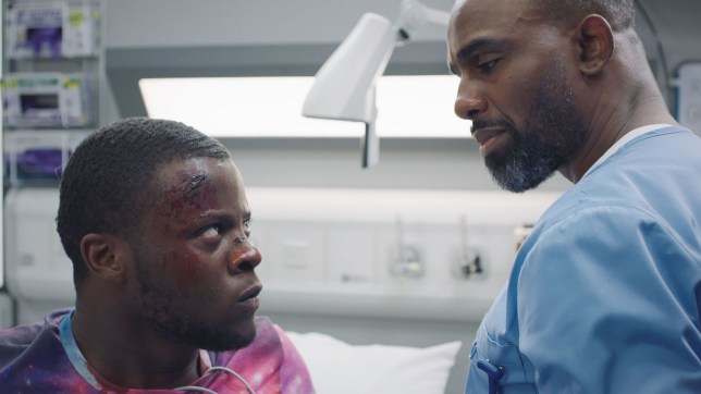 Jacob in Casualty