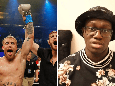 Deji promises to 'finish' Jake Paul after win against AnEsonGib: 'Don't doubt me'