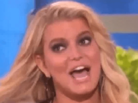 Jessica Simpson 'can't watch' infamous Ellen Show interview from 2017 because she was drunk at the time