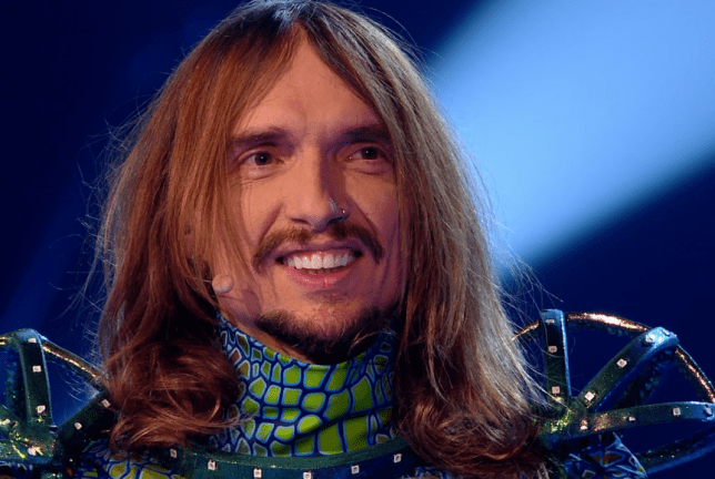 Justin Hawkins' career, wife, net worth and The Darkness' best-known songs as he appears on The Masked Singer