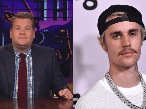 Justin Bieber trolls James Corden as he comes clean about filming Carpool Karaoke
