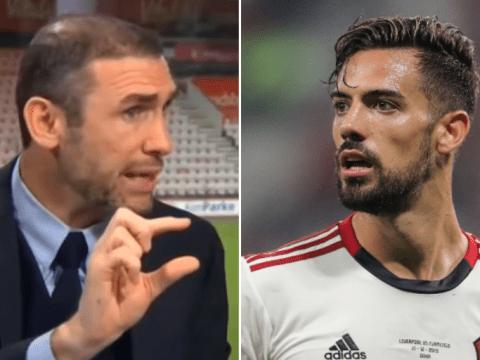 Martin Keown sends message to Arsenal over Pablo Mari transfer move