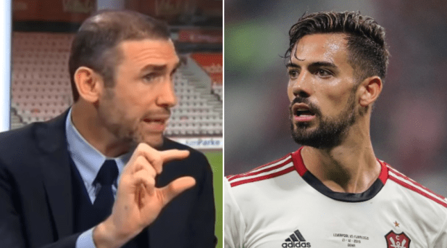 Martin Keown responded to the Pablo Mari rumours after Arsenal beat Bournemouth
