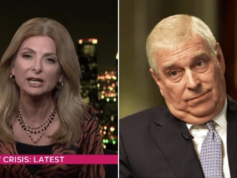 Prince Andrew 'can only run for so long', says lawyer for Jeffrey Epstein's alleged victims