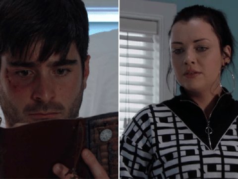 EastEnders spoilers: Deadly danger for Whitney as Leo makes a shocking discovery