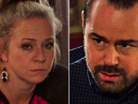 EastEnders spoilers: Linda Carter loses custody of Ollie as Mick tells the social worker she's an alcoholic?