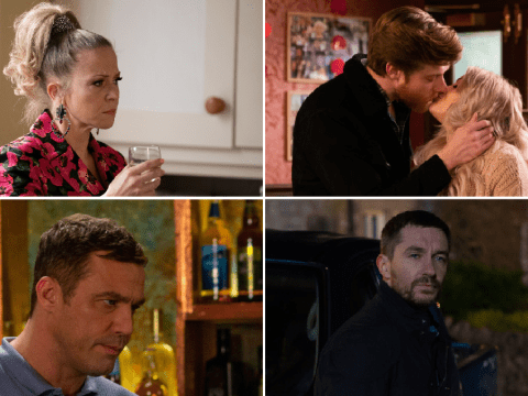 25 soap spoilers: EastEnders showdown, Coronation Street passion, Emmerdale return, Hollyoaks secret