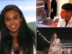 Love Island's Sophie Piper 'stresses' over Connor Durman's date with new bombshell Rebecca