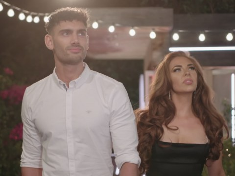 Love Island drops two new bombshells Demi Jones and Wallace Wilson after shock dumping