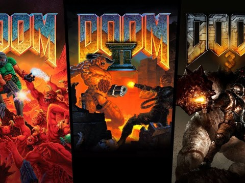 Doom 1 and 2 re-releases get 60fps support, plus John Romero's Sigil